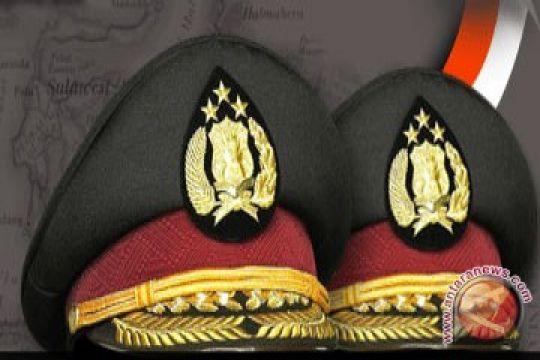 15 polisi Polda Jateng direkomendasikan dipecat