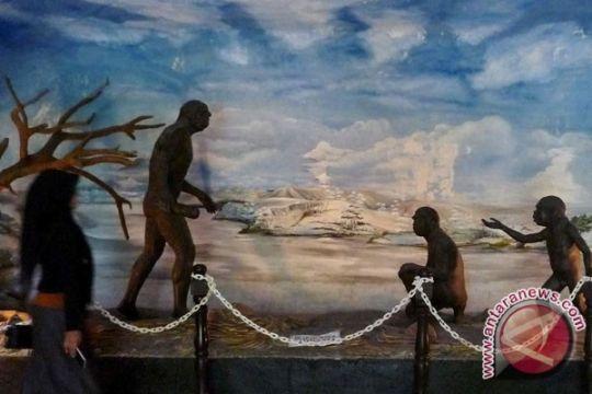 Jejak penguburan Homo sapiens di Watu Eli