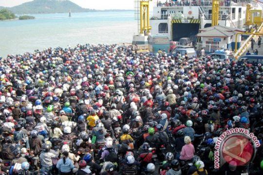 Pelabuhan Bakauheni dipasangi 70 CCTV