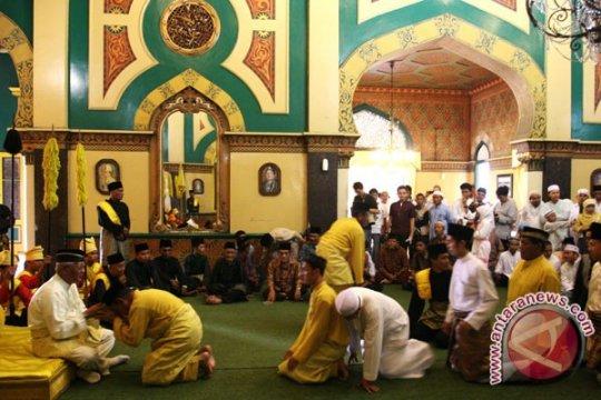 Menag minta MTQ Nasional bisa tingkatkan kerukunan umat beragama