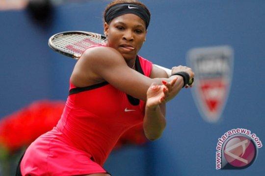 Serena ke perempatfinal AS Terbuka