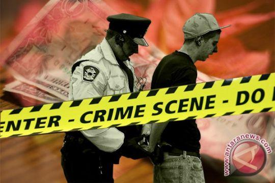 Polisi gadungan sekap dan  peras warga diamankan