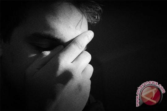 Stres akibat macet bisa rusak kesehatan jiwa