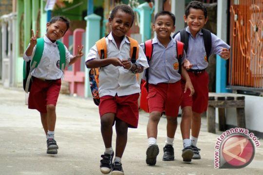 Kemdiknas tingkatkan pendidikan di wilayah perbatasan Indonesia