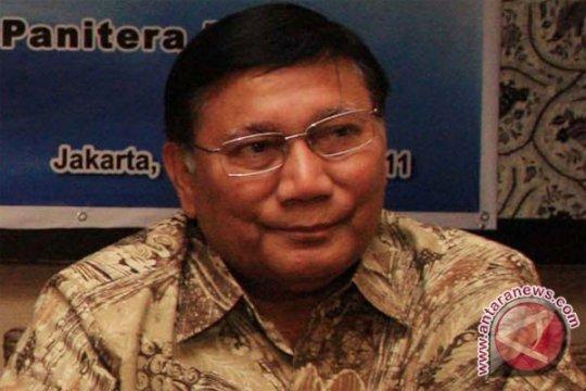 Pengumuman calon pimpinan KPK tertunda