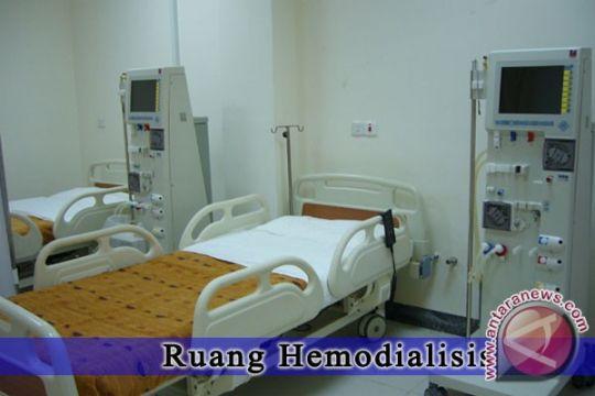 PMI siapkan klinik cuci darah pasien miskin