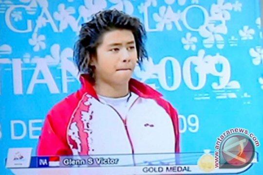 Glenn Victor jadi andalan di SEA Games