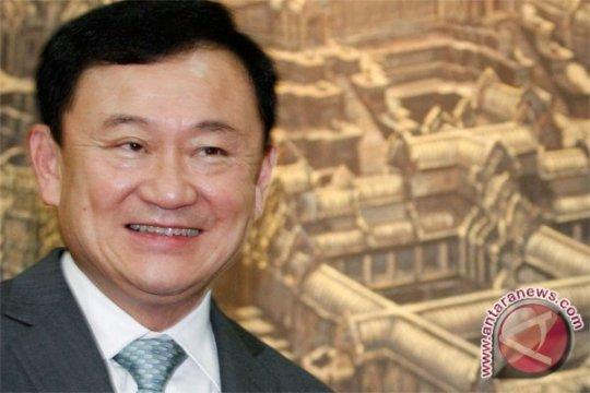 Mantan PM Thaksin diperintahkan ditangkap karena mangkir sidang