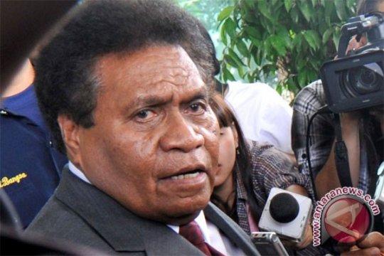 Nazaruddin gugat mantan Dubes RI untuk  Kolombia