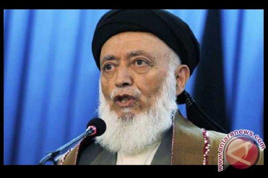 Mantan presiden Afghanistaan dibunuh di Kabul