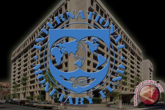 IMF susun laporan baru reformasi perbankan Spanyol