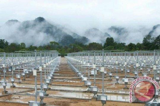Radar EAR deteksi tsunami Aceh