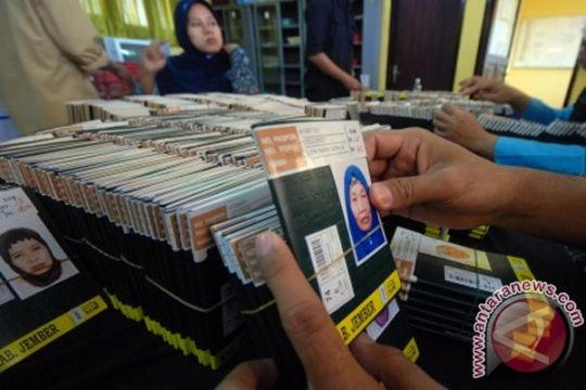 Visa bagi 29.000 lebih calon haji sudah terbit