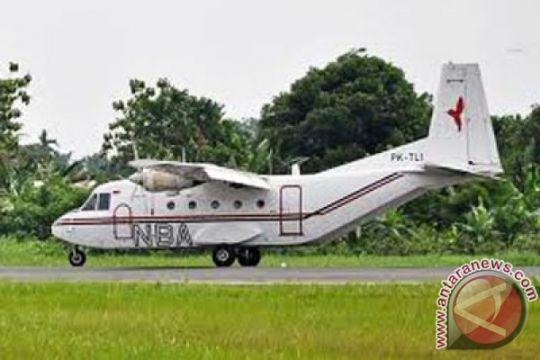 Pesawat Mozambique hilang di Namibia