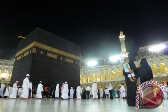 Laporan dari Mekkah -  Pendataan ibadah kepada calhaj sempurnakan ibadah