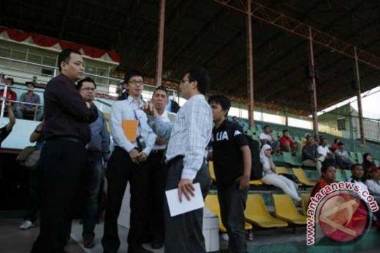 AFC inspeksi kelayakan Stadion Tambaksari Surabaya
