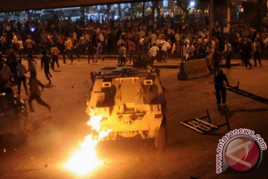 Mesir katakan 19 militan dibunuh dalam operasi keamanan