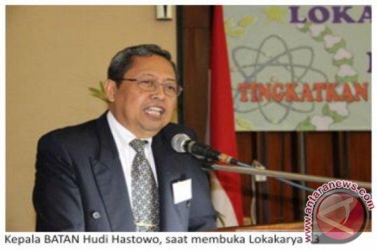 Nuklir Indonesia tidak untuk senjata
