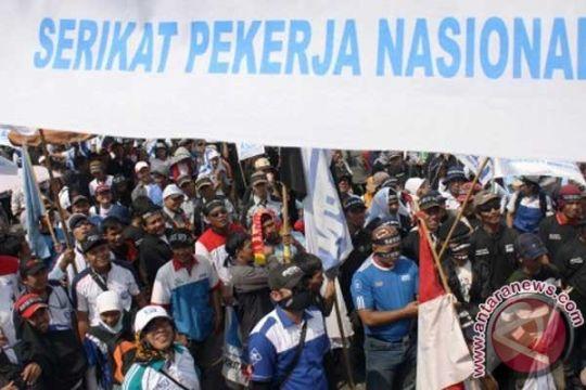 SPN minta pemerintah evaluasi sitem kerja alih daya