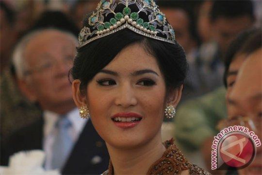 Maria Selena senang dinasihati Ketua KPK