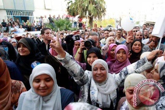 Partai Islam menangkan Pemilu Tunisia