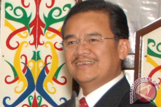 Gubernur Kalteng: perkebunan akan diarahkan ke lahan degradasi
