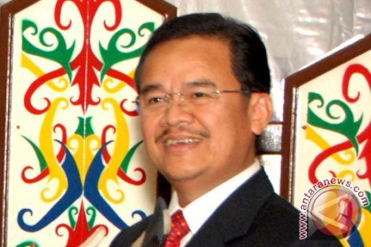 Gubernur Kalteng terima anugerah Pelopor Kebangkitan Dayak