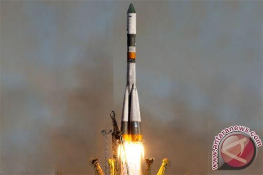 2018, Rusia terbangkan astronot dari bumi sendiri
