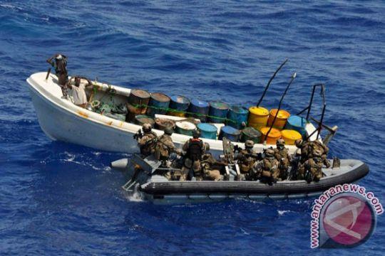 Korea Selatan kirim kapal perang anti-bajak laut