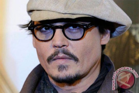 Anjing Johny Depp diduga dibunuh Pemerintah Australia