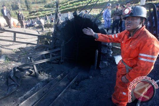 Lima tewas dan tiga hilang dalam ledakan penguji tambang di Shaanxi