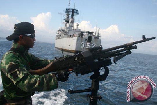 Kecelakaan sea raider TNI AL karena cuaca