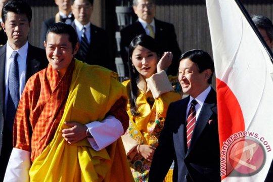 Bhutan perintahkan penguncian nasional setelah 113 kasus COVID-19