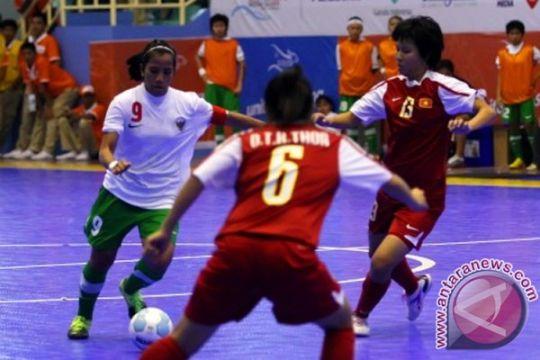 32 tim ikuti turnamen Kartini Cup