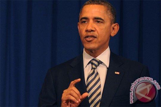 Kembalikan pesawat kami, kata Obama pada Iran