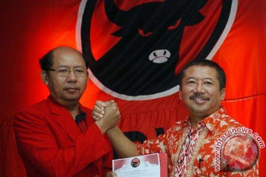 Pantas Nainggolan jadi Ketua Sementara DPRD DKI Jakarta