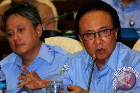 KKP siapkan sistem logistik ikan nasional terintegrasi