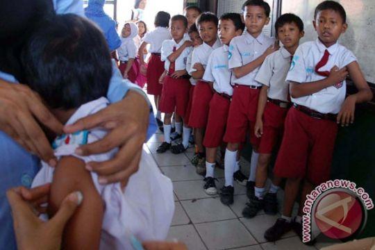 WHO dorong anggotanya intensifkan imunisasi