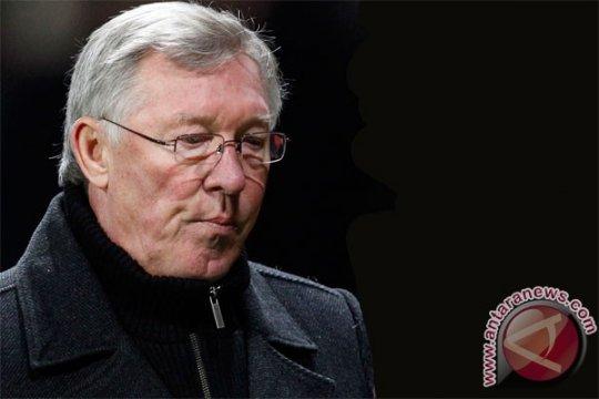Ferguson larang pemain muda MU main di Olimpiade