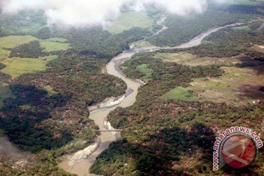 Pendangkalan Sungai Progo tidak pengaruhi pasokan air