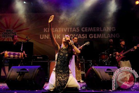 Ayu Laksmi racik cerita Seno Gumira dengan musik
