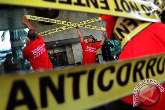 """""""Antikorupsi harus menjadi mata kuliah wajib"""""""