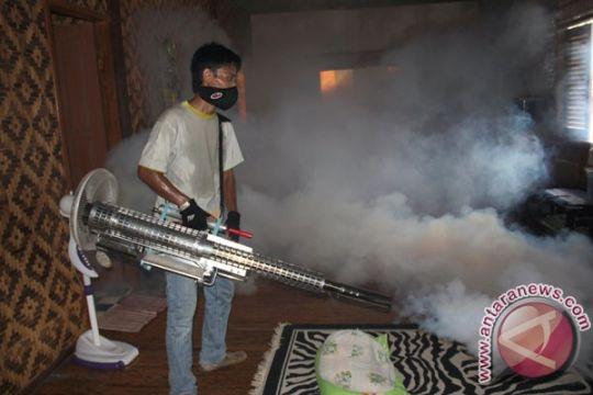 DBD ancam korban bencana alam Sukabumi