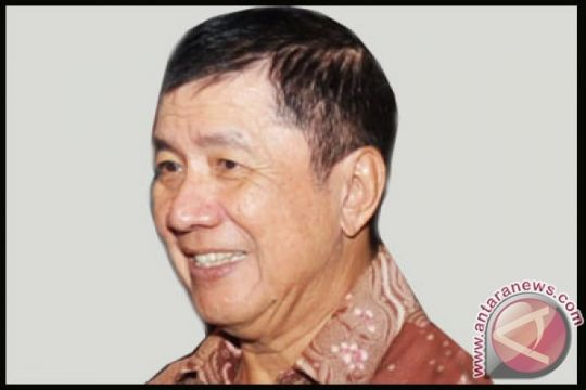 Rudy Hartono resmikan sekolah bulu tangkis untuk SD