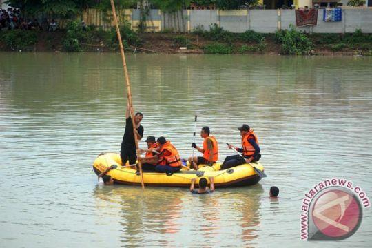 Pencarian bocah tenggelam di Tarakan tetap berlanjut sampai hari ketujuh