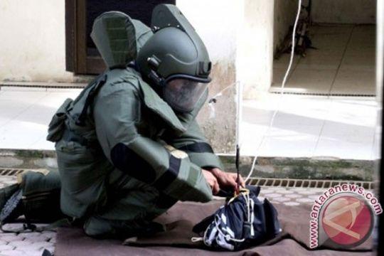 Bahan peledak ditemukan dekat Gereja Kasih Balikpapan