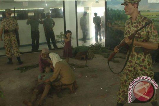 Pembantaian Rawagede sejarah kelam zaman kolonial Belanda