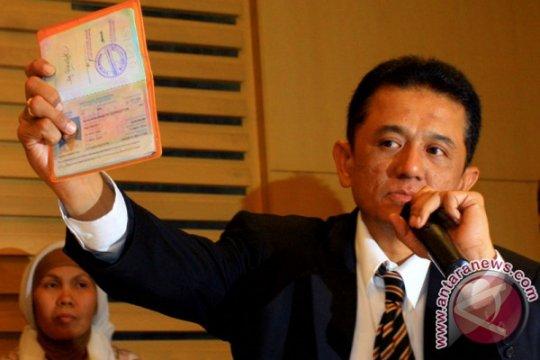 KPK jadwalkan pemeriksaan Nunun