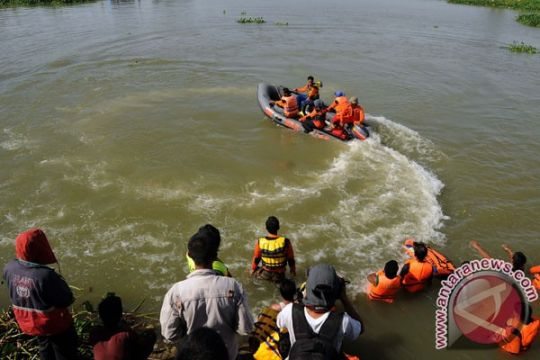 Dua siswa SMA tenggelam di Danau Beratan Bedugul