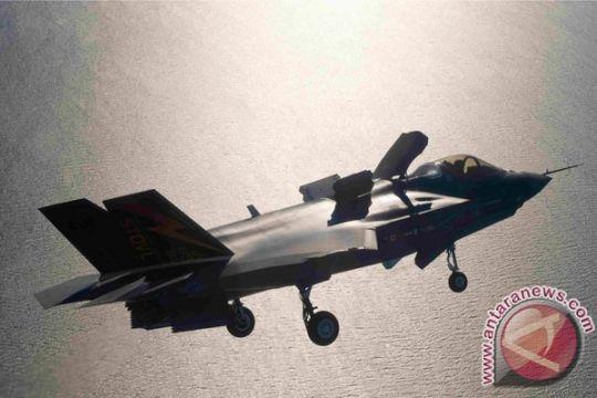 Pesawat AS terbang 4.100 kali untuk perangi ISIS
